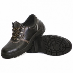 """Полуботинки """"Footwear"""" с МП"""