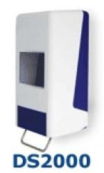 SKINCARE DS 2000  Дозатор пластиковый для очищающих средств и кр