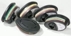 Фильтры ARTIRUS для противогаза ППФ-700