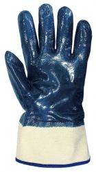 Перчатки нитриловые КП