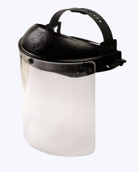 Щиток защитный лицевой НБТ-1 с оголовьем