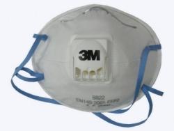 Респиратор ЗМ 8822