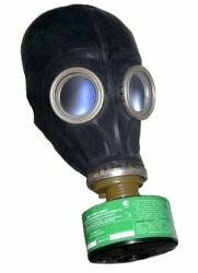 Противогаз промышленный ППФ-95 с ШМП
