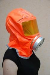 Самоспасатель фильтрующий газодымозащитный комплект ГДЗК-М (мало