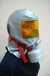 Самоспасатель фильтрующий ГДЗК-У