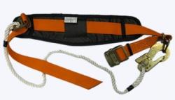 Пояс предохранительный ПП-1В (канат)