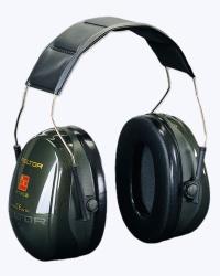 Наушники противошумные 3M Peltor Optime II