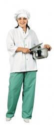 Костюм работника кухни