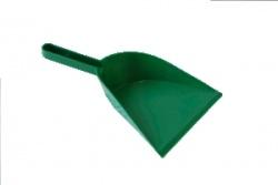 Совок для мусора пластмассовый
