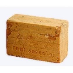 Мыло хозяйственное 65%, 200 гр