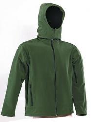 Куртка утепленная УКАРИ SoftShell (Cerva)