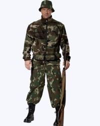 """Куртка """"Привал-2"""""""