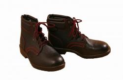 Ботинки термостойкие