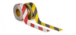 Предупреждающие анти-скользящие ленты