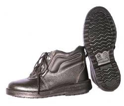 "Ботинки ""Дуэт"""