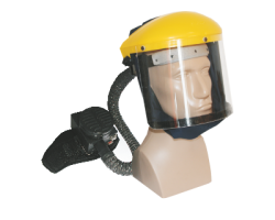 СИЗОД с принудительной подачей воздуха Респиратор Свежий ветер