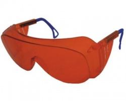 Очки защитные открытые О45  ВИЗИОН® (2-2 PL)