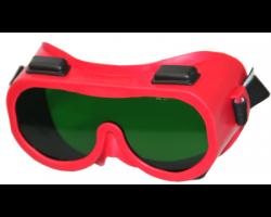 Очки защитные закрытые ЗН4 ЭТАЛОН  (5 CA)