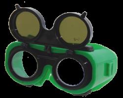 Очки защитные закрытые ЗНД2 ADMIRAL  (7-5))