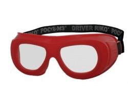 Очки защитные закрытые ЗН54 DRIVER RIKO®