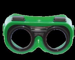 Очки защитные закрытые ЗН62 GENERAL