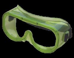 Очки защитные закрытые ЗП8 ЭТАЛОН (PC)